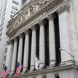 Croesus at New York Stock Exchange