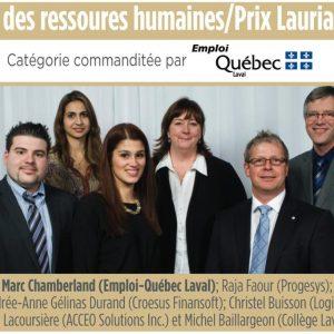 Prix Dunamis 2013