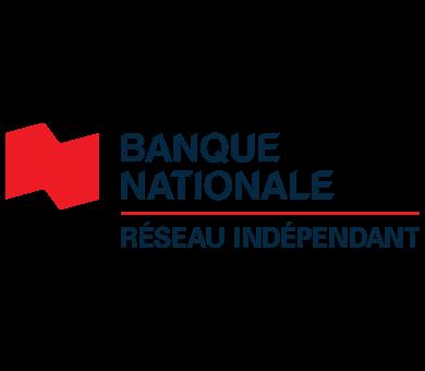 Banque Nationale - Réseau indépendant