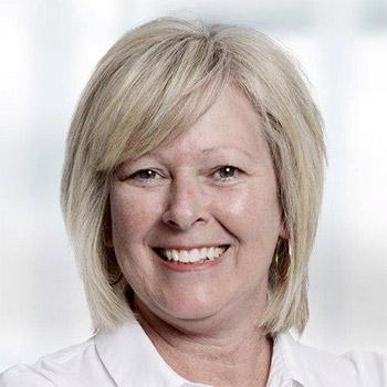 Judy Cochrane
