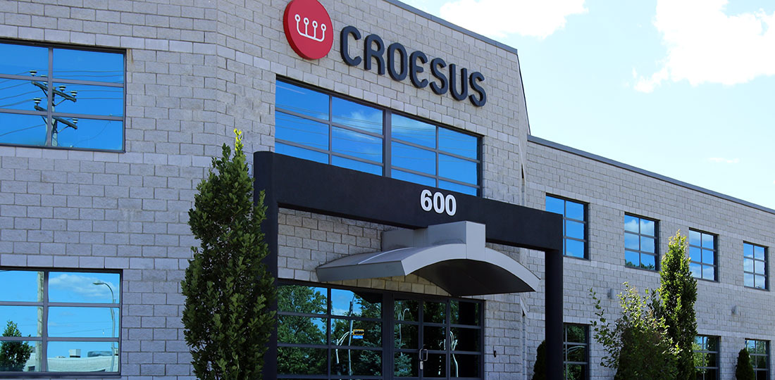 Croesus reaches $ 1 trillion in client assets | Croesus