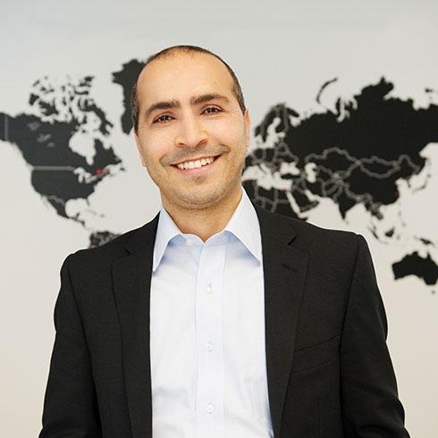 Ali Hachemi