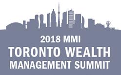 2018 MMI Toronto Wealth Management Summit