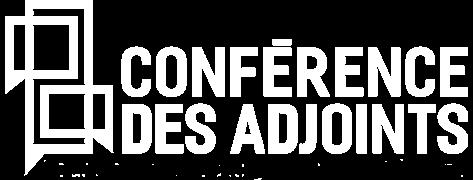 Conférence des adjoints